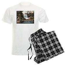 1906 Minnehaha Falls Pajamas
