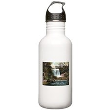 1906 Minnehaha Falls Water Bottle