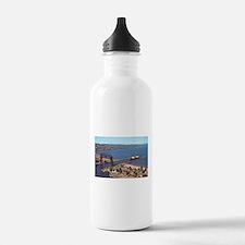 Duluth Harbor Water Bottle