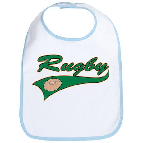 Rugby 2 Bib