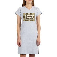 Osakis Loon Women's Nightshirt