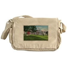 Washington and Lee University Messenger Bag