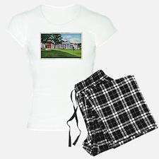 Washington and Lee University Pajamas