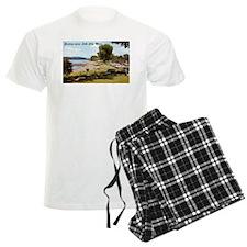 Greetings from Lake City Pajamas