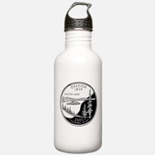 Oregon Quarter Water Bottle