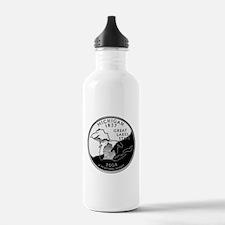 Michigan Quarter Water Bottle