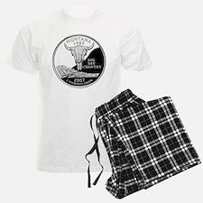 Montana Quarter Pajamas