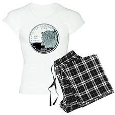 New Hampshire Quarter Pajamas