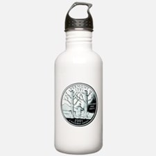 Vermont Quarter Water Bottle