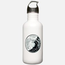 Georgia Quarter Water Bottle