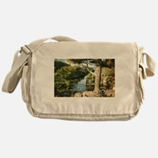 Cute St croix Messenger Bag