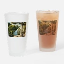 Cute St croix Drinking Glass
