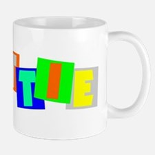 Scottie BLOCKS Mug