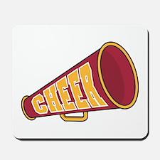 Cheer - Cheerleading Mousepad