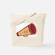 Cheer - Cheerleading Tote Bag