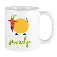 Jacquelyn The Capricorn Goat Mug
