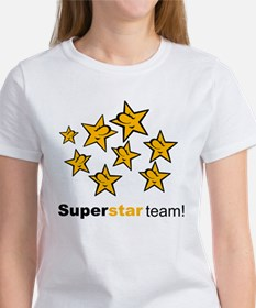 SuperStar Team Tee