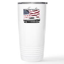 Funny Amx Travel Mug