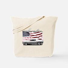 Unique Muscle cars Tote Bag