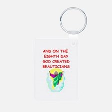 beauticians Keychains