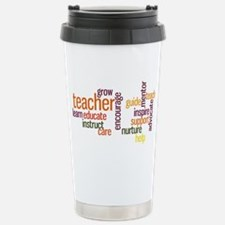 Cool Advocate Travel Mug