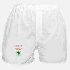 bakers Boxer Shorts
