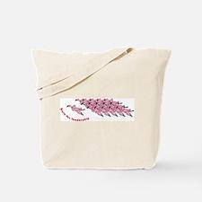 Born For Leadership Tote Bag