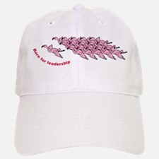Born For Leadership Baseball Baseball Cap