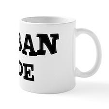 Durban Pride Mug