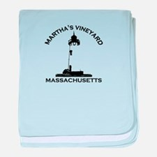 Martha's Vineyard MA - Lighthouse Design. baby bla