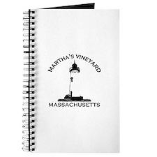 Martha's Vineyard MA - Lighthouse Design. Journal