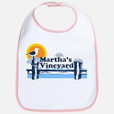 Martha's Vineyard MA - Pier Design. Bib