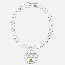 Cute Chemistry Bracelet