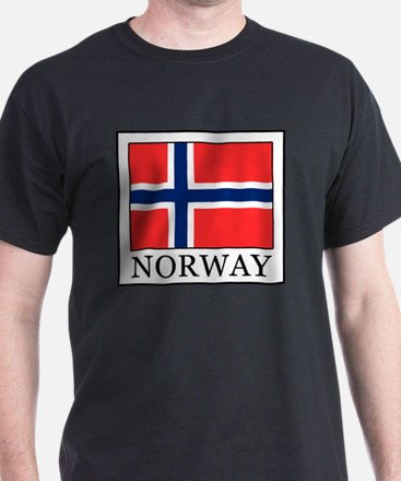 Cute Skien norway T-Shirt