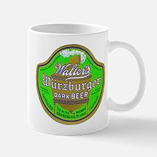Colorado Beer Label 2 Mug