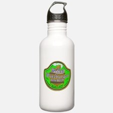 Colorado Beer Label 2 Water Bottle