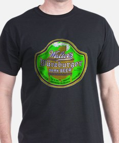 Colorado Beer Label 2 T-Shirt