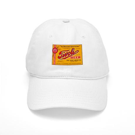Colorado Beer Label 4 Cap