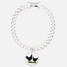Jersey Black Giants Bracelet