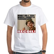 "Soldiers ""Feel"" Recoil Shirt"