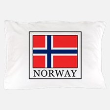 Norway Pillow Case