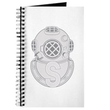 Salvage Diver Journal