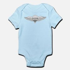 Rigger Infant Bodysuit