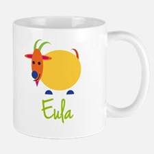 Eula The Capricorn Goat Mug