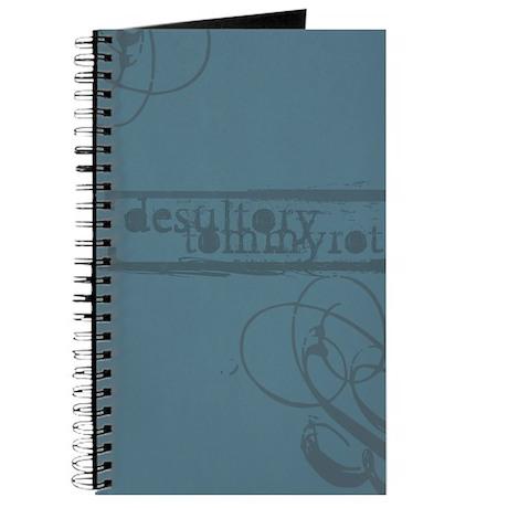Desultory Tommyrot Journal