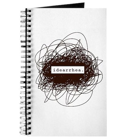 Idearrhea Journal