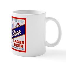 Ohio Beer Label 11 Mug