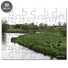 River Boyne Puzzle