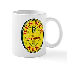 Ohio Beer Label 8 Mug