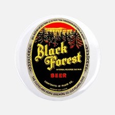 "Ohio Beer Label 10 3.5"" Button"